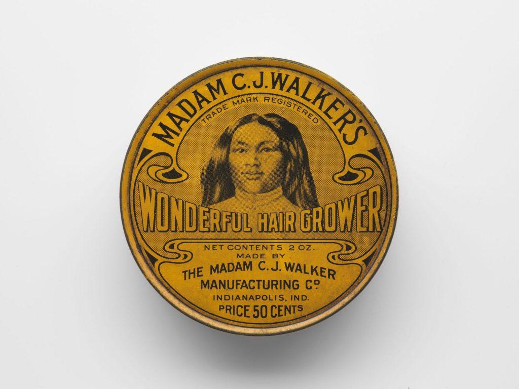 Madam C.J. Walker'ın girişimcilik hikayesi