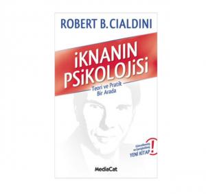 İknanın Psikolojisi Kitabı